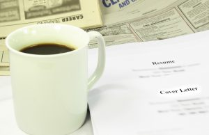 Cover letter tips