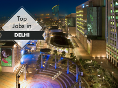Fresher jobs and other opportunities from New Delhi.