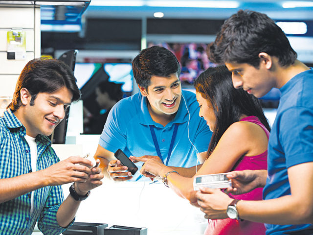 Indian Millennials - Principled, Fluid and open to work-life balance? (Courtesy: Economy Decoded)