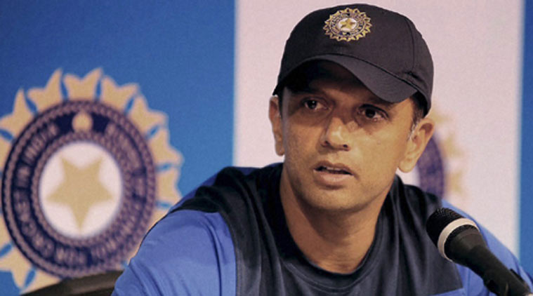 Former Captain Rahul Dravid, brought a sense of restraint and dignity to cricket.
