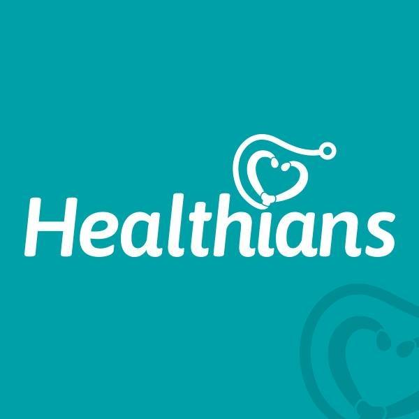 Be healthy, stay healthy with Healthians.