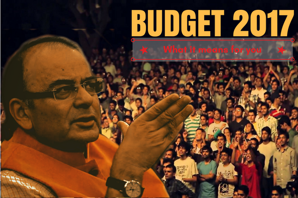 Arun Jaitley's Budget 2017 focuses on creating job ready youth.