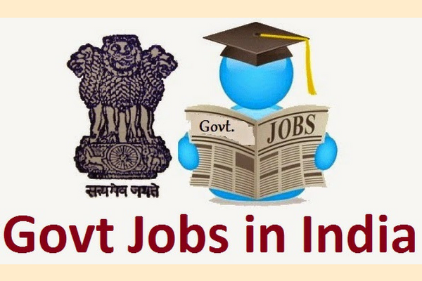 Government jobs in india