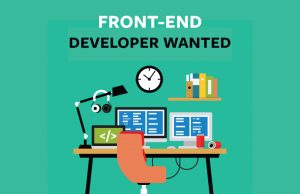 Front end developers