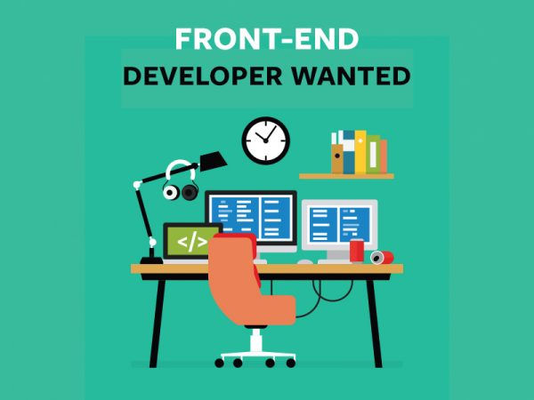 IT Jobs | Why are front end developers so high in demand ...