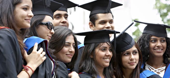 graduates in 2017