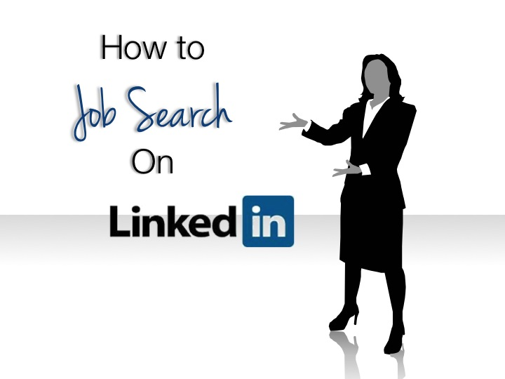 Job Search and LinkedIn