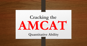 Understand how to crack the AMCAT quantitative ability test.