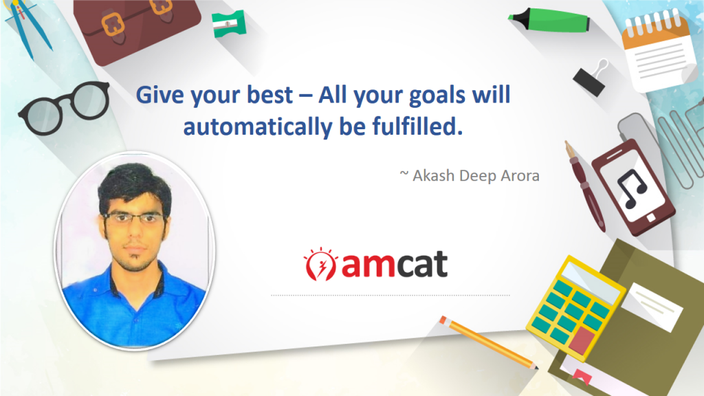 From the achievers' diaries: Akashdeep on what he learned from his job search experience.