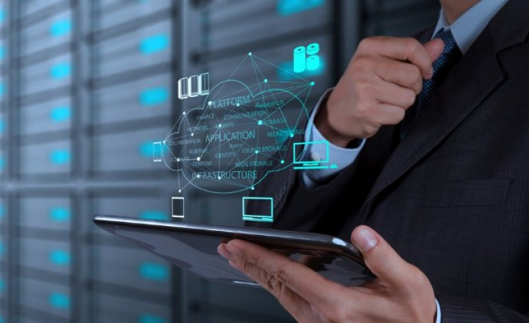 An Information Technology Consultant Will Modernize Your Business