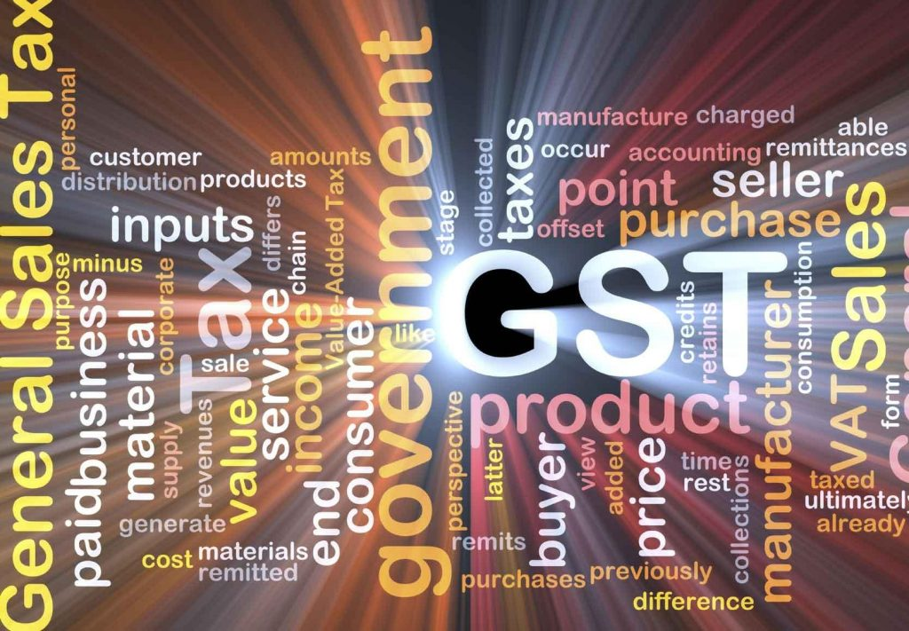 GST will replace the taxes levied by the state and the central government.
