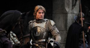 Jamie Lannister, the knight in golden armour to hand out first job tips