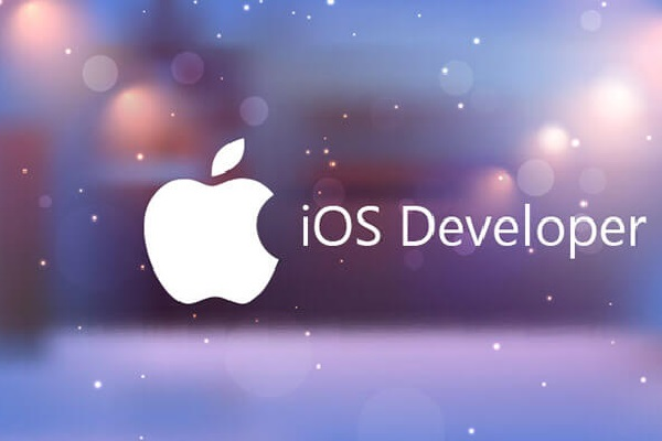 Be an iOS Developer with amazing jobs in Delhi.