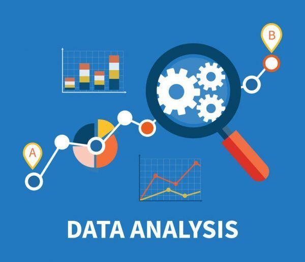 Data Analysis Jobs