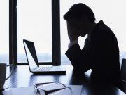 Job search depression is a real thing. Know how to deal with it.