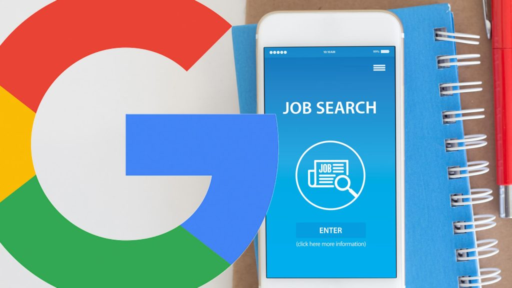 Looking for jobs - Google may soon make your job search easier. (SEO land)