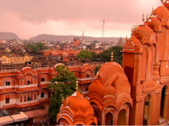 Everything you need to know about moving to city like Jaipur, for jobs in Jaipur (Image: Anurag Villa)