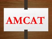 AMCAT score