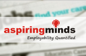 Aspiring Minds to answer your search for fresher jobs in Gurgaon.