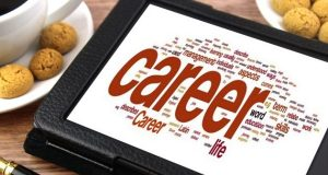 Career management tips and options for you.