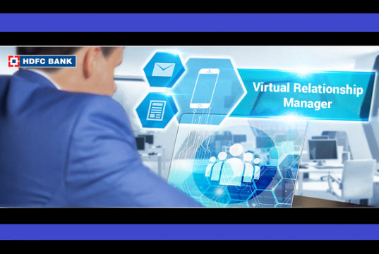 Find out how AMCAT helped students find jobs in HDFC bank in the virtual relationship manager role. (Image: HDFC)