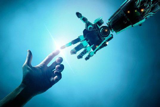 AI to take over the IT jobs market?