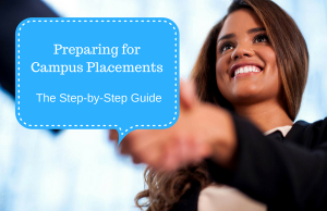 Smile on - confidence and preparation are the pillars on which you can support your journey through campus placements. (Image ref: Odyssey Online)