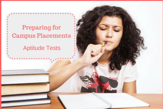 Here's how a 5-step preparation strategy can help you work towards the aptitude test in 6 months.