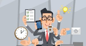 Success Tips to guide you towards productivity.