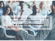 Types of companies which come to Campus Placements. (Original image courtesy MyStaffingPro)