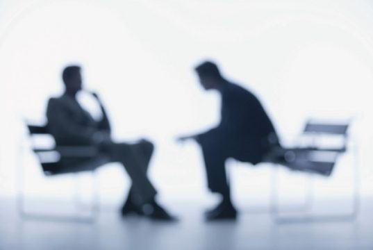 Off-campus job interview and how to handle it.