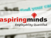 Fresher jobs in Gurgaon with Aspiring Minds.