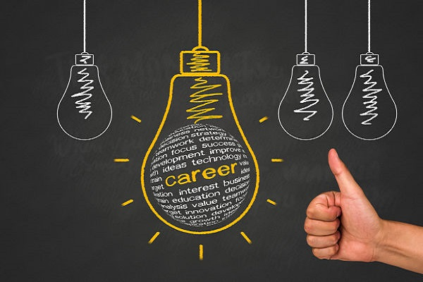 Career tips to help you know what you want.