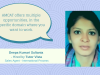 How AMCAT helped Deepa achieved a customer support job.