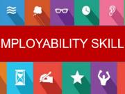 Employability skills or nothing.