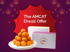 AMCAT Diwali offer