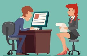 Common interview questions and how to handle them.