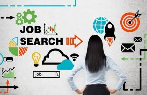 Job search and what not to do during it.