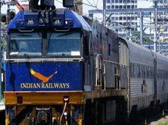 Railways to create millions of fresher jobs.