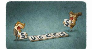 Success Tips on failure
