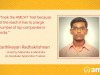 Hear how this engineer got a breakthrough with a Mahindra job.