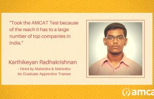Hear how this engineer got a breakthrough with a Mahindra job.