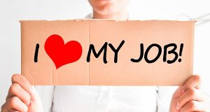 Job search tips: finding the job you love.
