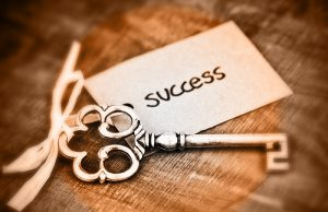 Success tips to help you find the right job.