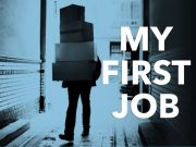 Learn what's really important and what's not at your first job. (Image: Slideshare)