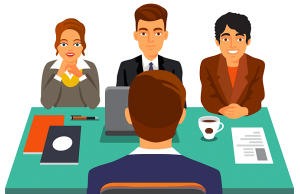 Handle the trickiest job interview questions like a boss.