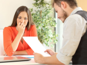 Beat uncomfortable interview situations with the first step - resume writing!
