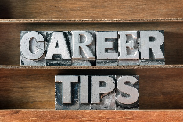 Career tips on how to become indispensable at work.