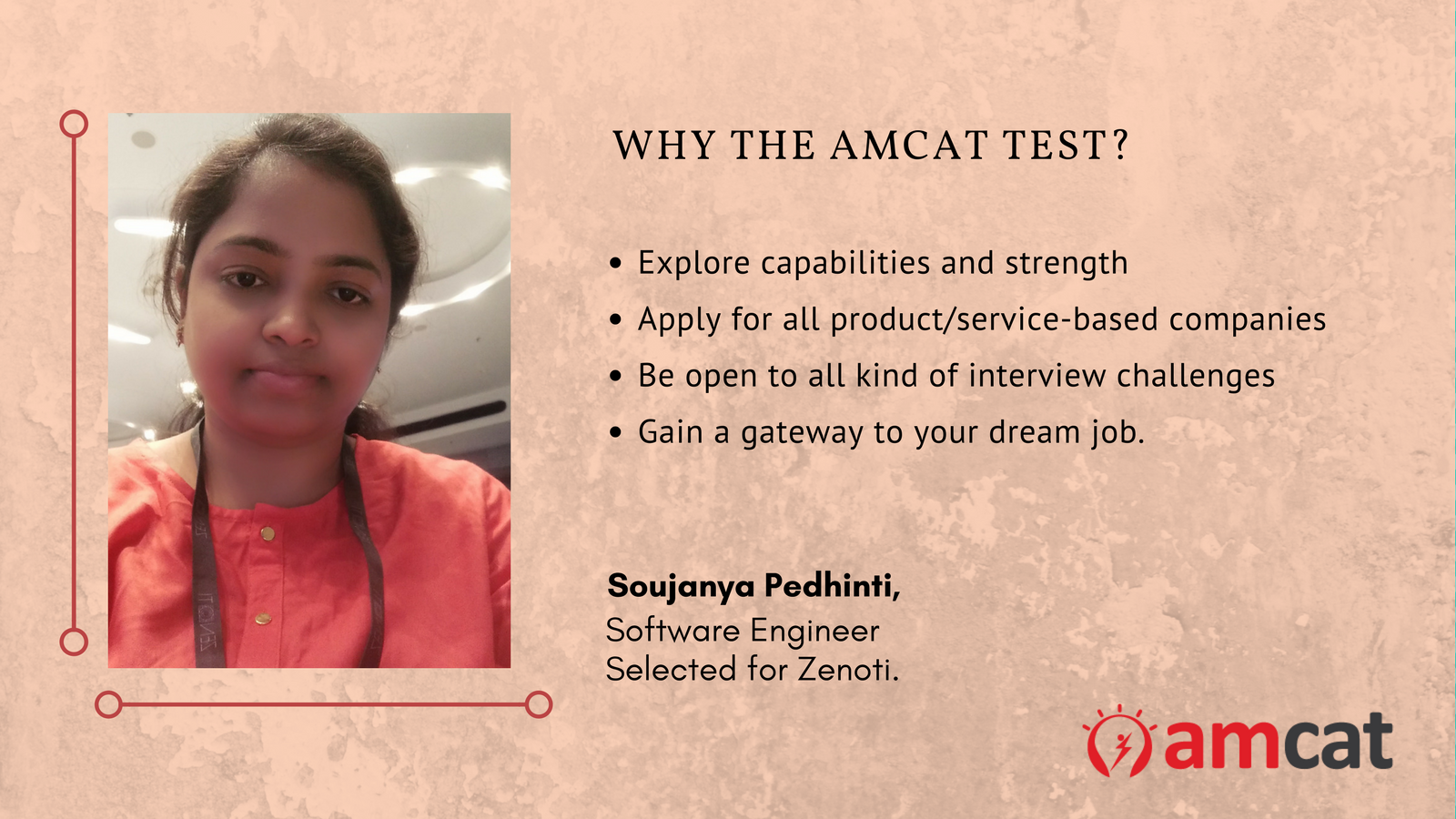 What is AMCAT? | Careers dunia