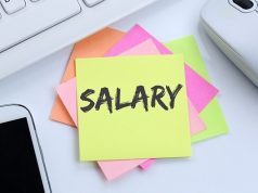 Negotiating salary to get the best offer in your new job.